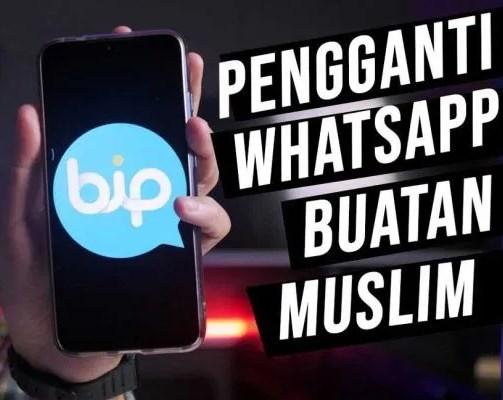 Cara-Invite-atau-Tambah-Teman-di-BiP-Messenger