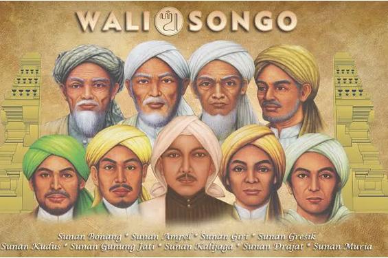 Wali-Songo-biografi-nama-asli-cerita